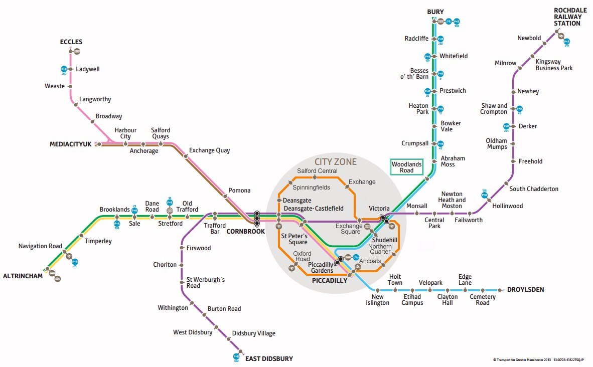 Metrolink and Tramtrain future linesfantasy threads Page 291