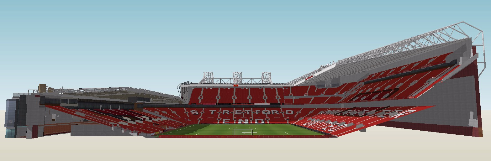 old trafford related keywords - photo #30